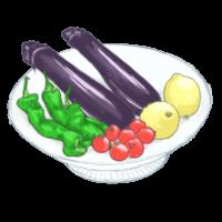 野菜ボウル